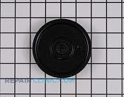 Flat Idler Pulley - Part # 1832194 Mfg Part # 756-0405
