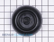 Deck Wheel - Part # 1659776 Mfg Part # 165746