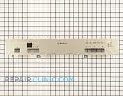 Control  Panel - Part # 1562818 Mfg Part # 00683961