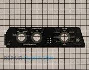 Control  Panel - Part # 280318 Mfg Part # WH42X2512
