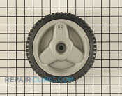Wheel Assembly - Part # 1660275 Mfg Part # 401274X460