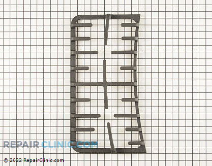 Burner Grate EBZ37191901     Main Product View