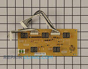 Surface Element Board - Part # 1395750 Mfg Part # 6871W1N010F