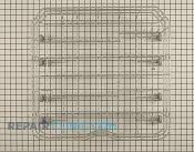 Lower Dishrack Assembly - Part # 1485886 Mfg Part # 5304470269