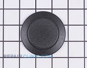Surface Burner Cap - Part # 1531747 Mfg Part # 316548700