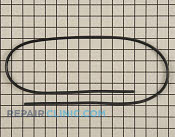 Gasket - Part # 1513825 Mfg Part # 318534403