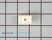 Guide slide front - Part # 946418 Mfg Part # WB02X10848