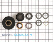 Tub Seal and Bearing Kit - Part # 279628 Mfg Part # WH4X103