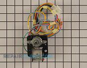 Evaporator Fan Motor - Part # 1483568 Mfg Part # 241854501
