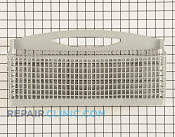 Silverware Basket - Part # 1483254 Mfg Part # 154556102