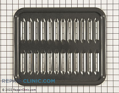 Broiler Pan 316082002       Main Product View