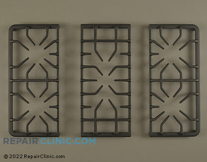 Burner Grate 316571302       Main Product View