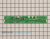 Dispenser Control Board - Part # 1512610 Mfg Part # 241720202