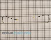 Defrost Heater Assembly - Part # 1553639 Mfg Part # 297222901