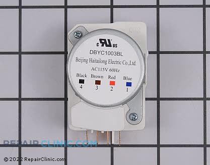 Defrost Timer 5304470332      Main Product View