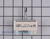 Surface Element Switch - Part # 1513721 Mfg Part # 318293831