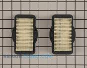Filter - Part # 1606244 Mfg Part # 3201082000