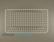 Wire Basket - Part # 1513191 Mfg Part # 242026801