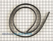 Dishwasher Door Gasket - Part # 1485954 Mfg Part # 5304470375