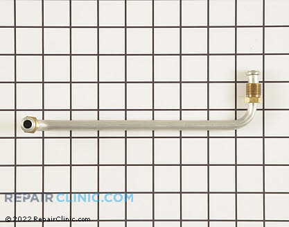 Gas Tube or Connector 316436500       Main Product View
