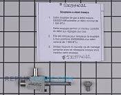 Surface Burner Valve - Part # 1485293 Mfg Part # 5303935308