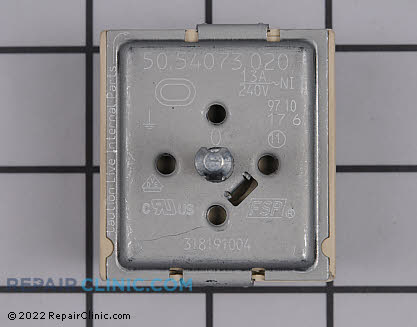 Surface Element Switch 305458904       Main Product View