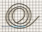 Gasket - Part # 1513824 Mfg Part # 318534402
