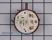 Pressure Switch - Part # 1485841 Mfg Part # 5304470224