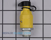 Oil Drain Valve - Part # 2963033 Mfg Part # 532181654
