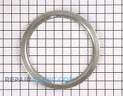 8 Inch Burner Trim Ring - Part # 257931 Mfg Part # WB31K5046