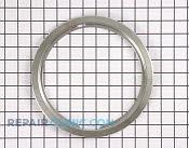 8 Inch Burner Trim Ring - Part # 257931 Mfg Part # WB31K5046