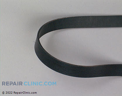 Drive Belt WE12X88 Main Product View