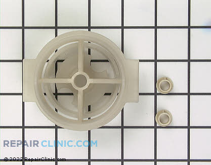 Wash Arm Bearing 2540-0001       Main Product View