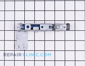 Door Hinge - Part # 1480951 Mfg Part # W10141681