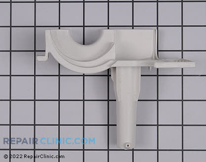Lower Wash Arm Support 154724001       Main Product View