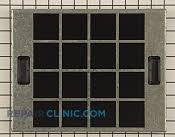 Charcoal Filter - Part # 1467066 Mfg Part # 5304466255