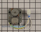 Evaporator Fan Motor - Part # 1483844 Mfg Part # 297250001