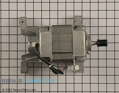Drive Motor 137043000       Main Product View