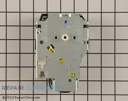 Circuit Board & Timer 154858101 Main Product View