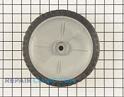 Wheel Assembly With Gear - Part # 1788722 Mfg Part # 7501390YP