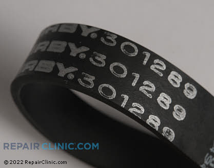 Drive Belt 301289 Main Product View