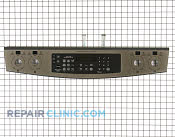 Touchpad and Control Panel - Part # 1191976 Mfg Part # 318313830