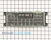 Oven Control Board - Part # 1484164 Mfg Part # 316462803