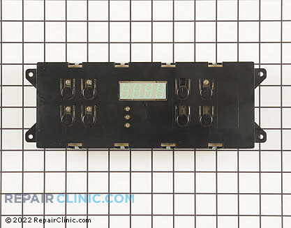 Oven Control Board 316557106       Main Product View