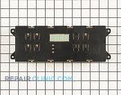 Oven Control Board - Part # 1553917 Mfg Part # 316557106
