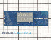 Oven Control Board - Part # 1565026 Mfg Part # 316576643