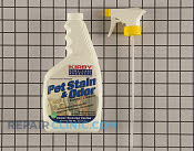 Stain Remover - Part # 1934875 Mfg Part # 283297