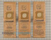 Vacuum Bag - Part # 1934467 Mfg Part # 197201