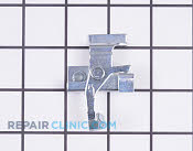 Bracket - Part # 1934357 Mfg Part # 557689A