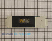 Oven Control Board - Part # 1061051 Mfg Part # 9756547